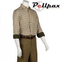 Kimbolton Fleece Lined Country Shirt by Bonart