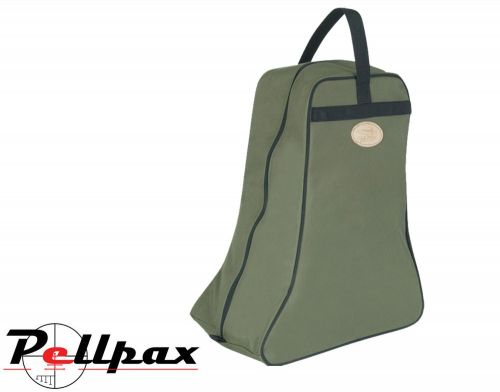 Boot Bag By Jack Pyke in Hunters Green