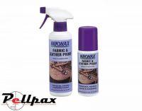 Nikwax Fabric & Leather Proof - 125/300ml