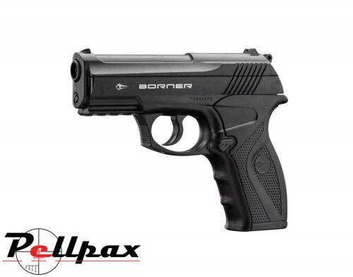 Borner C11 - 4.5mm Air Pistol