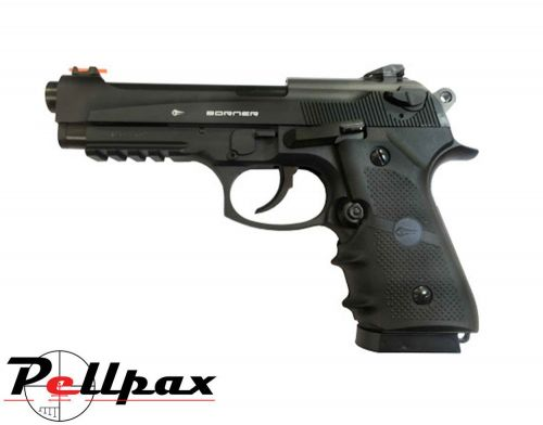 Borner Sport 331 - 4.5mm BB Air Pistol