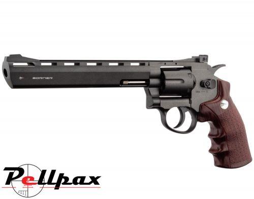 Borner Super Sport 703 - 4.5mm BB Air Pistol