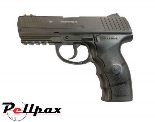 Borner W3000 - 4.5mm BB Air Pistol