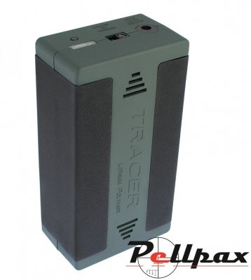 Tracer Lithium Battery Pack 12v 10Ah