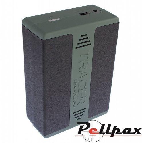 Deben Tracer Lithium Battery Pack 12v 22Ah