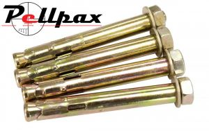 Gun Cabinet Fixing Kit