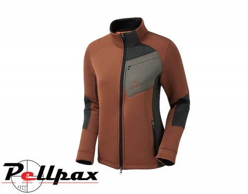 Thermic Brick Baselayer Jacket By ShooterKing