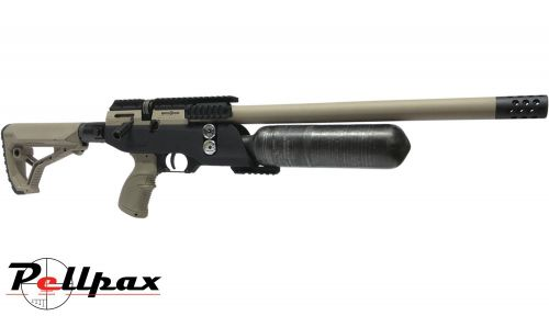 Brocock Commander XR - .177 Air Rifle
