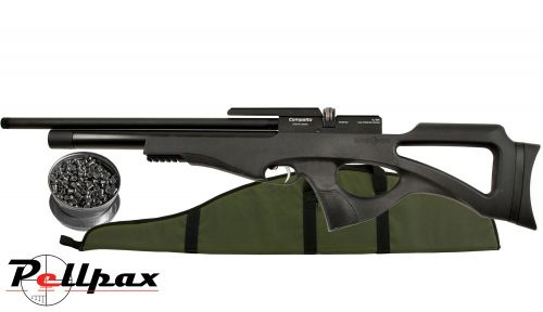 Brocock Compatto XR .22 - With Free Bag and Pellets!
