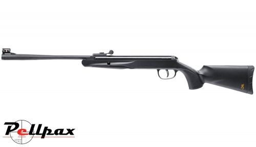 Browning M Blade .177 Pellet Spring Rifle + Bag + Scope (3-9 x 40) - Second Hand