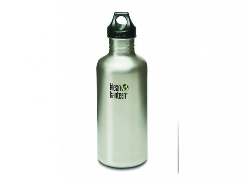 Klean Kanteen Loop Cap Bottle 1182ml