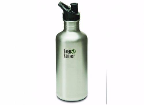 Klean Kanteen Sport Cap Bottle 1182 ml