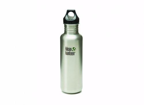 Klean Kanteen Loop Cap Bottle 800ml