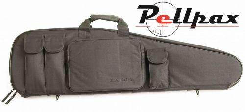 """BSA Black Tactical Carbine Backpack 110cm/43"""""""