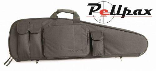 """BSA Black Tactical Carbine Backpack 98cm/38"""""""