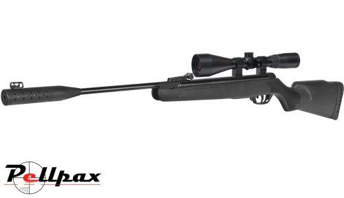 BSA Comet Evo Silentium Air Rifle .22