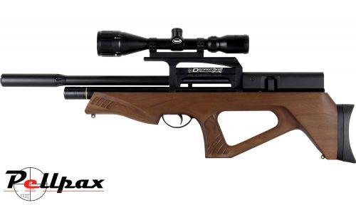 BSA Defiant - .22 Air Rifle