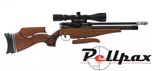 BSA Gold Star SE Single Shot .22 - Walnut