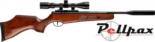 BSA Lightning GRT SE Air Rifle .22