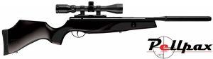 BSA Lightning XL GRT SE Tactical Air Rifle .22