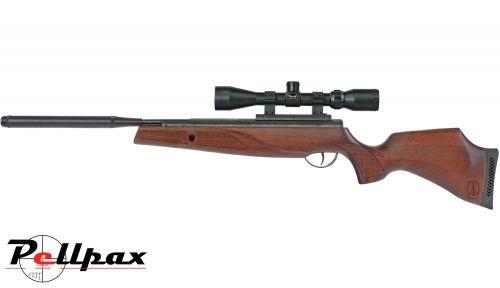 BSA Lightning XL GRT SE Air Rifle .22