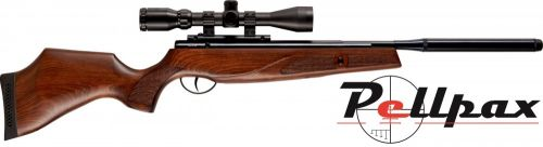 BSA Lightning XL SE Air Rifle .22