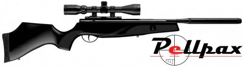 BSA Lightning XL SE Tactical Air Rifle .22