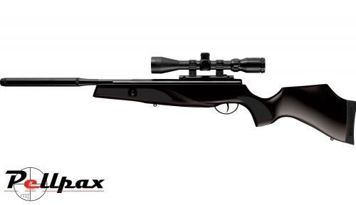 BSA Lightning XL GRT SE Tactical Air Rifle .22