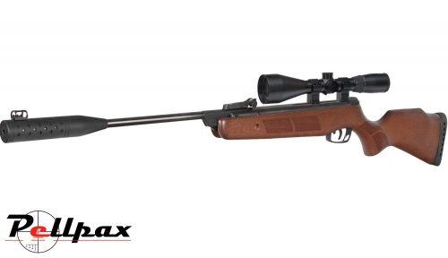 BSA Meteor Evo Silentium Air Rifle .22