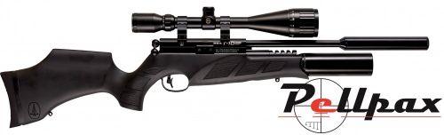 BSA R-10 MK2 Super Carbine Black Tactical .22 - Autumn Sale!