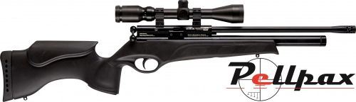 BSA Scorpion SE Multi Shot Tactical .177