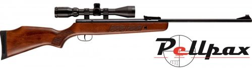 BSA Supersport SE Air Rifle .22