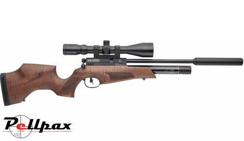 BSA Ultra CLX - .22 PCP Air Rifle