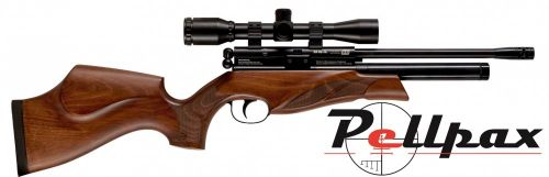 BSA Ultra SE Multi Shot Beech .22