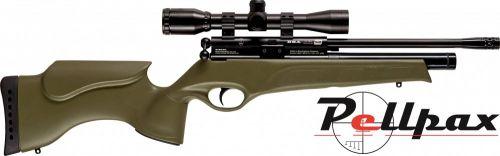 BSA Ultra SE Multi Shot Olive .22