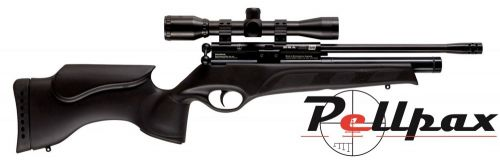BSA Ultra SE Multi Shot Tactical .177
