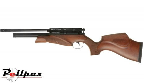 BSA Ultra Single Shot Beech .22