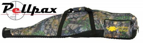 Buffalo River CarryPRO Competitor Series Gun Bag - Camo