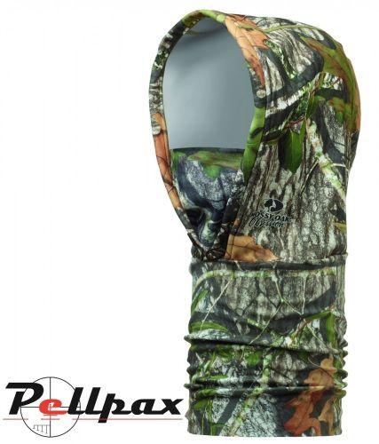 Hood Mossy Oak Obsession Headwear by Buff