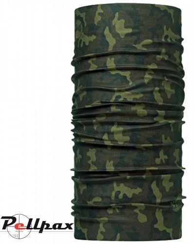 Original Green Hunt Headwear by Buff