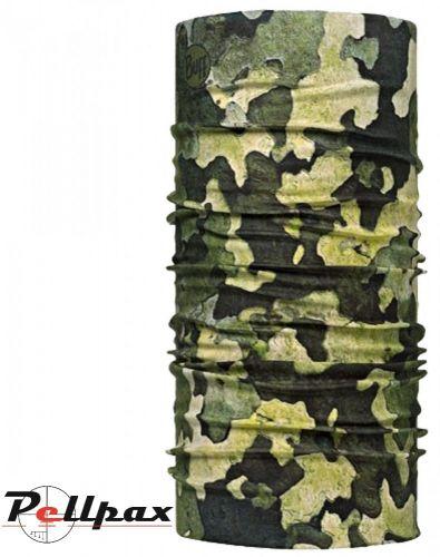 Original Green Shrubs Headwear by Buff