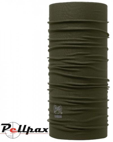 High UV Military with Insect Shield Headwear by Buff