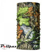 High UV Mossy Oak Headwear by Buff