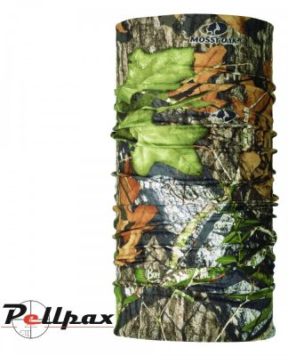 High UV Mossy Oak Headwear by Buff