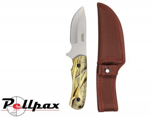 Bushcraft Knife By Jack Pyke