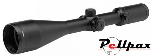 Bushnell Trophy XLT 3-12x56 - 4A Reticle