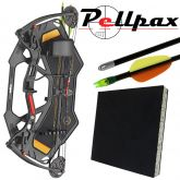 EK Archery Buster Compound Bow Kit