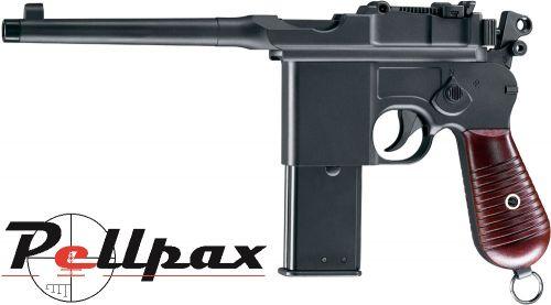Umarex C96 Broom Handle Mauser - 4.5mm BB