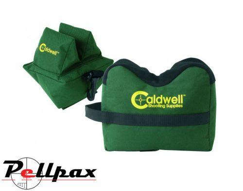 Caldwell Dead Shot Combo Front & Rear Shooting Bag