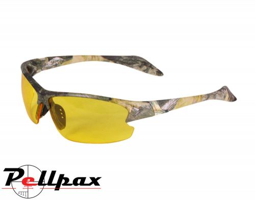 Camo Glasses By Jack Pyke